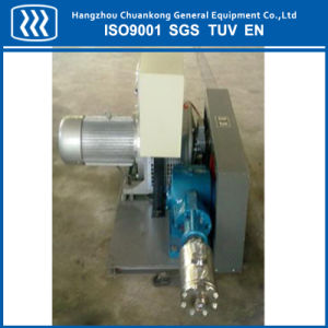 Cryogenic Liquid Pump with Double Stage pictures & photos