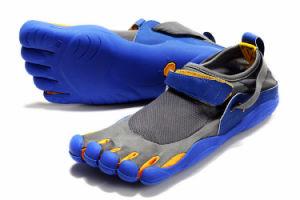 Style Low Price Five Finger Sport Shoe