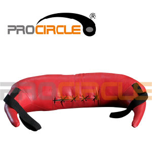 Professional Transparent Bulgarian Fitness Power Weight Bags (PC-BB2034-2039) pictures & photos
