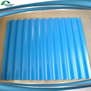 Z60 SGCC Galvanized Corrugated Roofing Sheet for Roofing