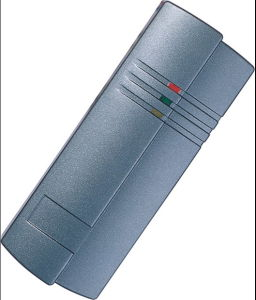RFID Card Reader for Access Control System