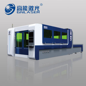 2000W Fiber Laser Cutting Machinery for Metal CNC Processing