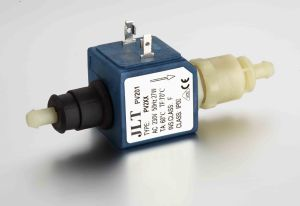 High-End Small Fluid Control Solenoid Pump for Home Appliance