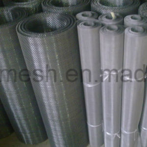 AISI 304 316 316L Stainless Steel Wire Cloth pictures & photos