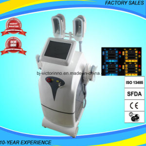 2017 Cryolipolysis Cellulite Reduction Beauty Equipment