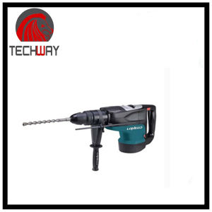 BMC Packing 1500W SDS Max Rotary Demolition Hammer Drill pictures & photos