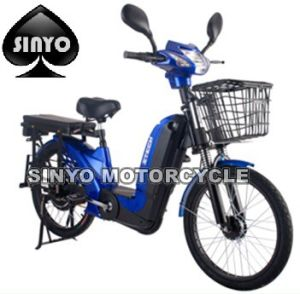 High Quality Low Price Classic E-Bike pictures & photos