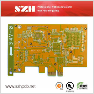 Medical Detection Instrument Adapter PCB Board pictures & photos