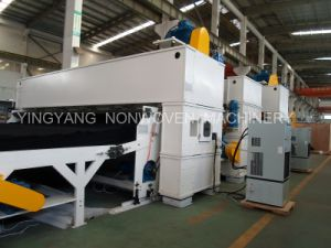 Yygz-V Double Shaft Single Board Needle Loom pictures & photos