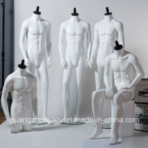 Yazi Headless Male Mannequin in Hot Sale pictures & photos