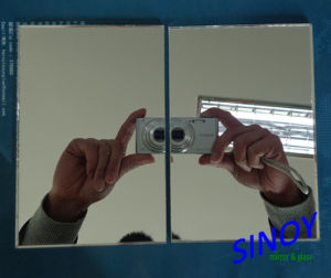 Sheet Glass Mirror for Decoration Used Fenzi Paint pictures & photos