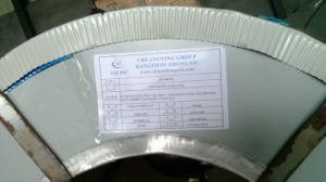 Prepainted Zinc Coated Steel Coil pictures & photos
