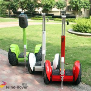 Stand up Person Electric Scooter pictures & photos
