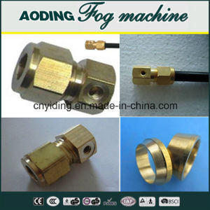 Misting Terminal Brass Coupling (TH-B3002) pictures & photos