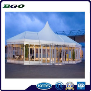 Truck Tarpaulin PVC Coated Tarpaulin Sunshade (1000dx1000d 12X12 630g) pictures & photos
