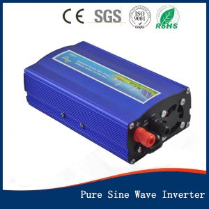 High Quality 300W Pure Sine Wave Inverter pictures & photos