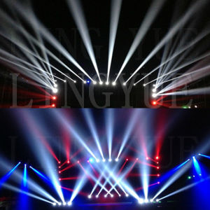 Stage Lighting DJ 230W 7r Sharpy Beam Moving Head pictures & photos