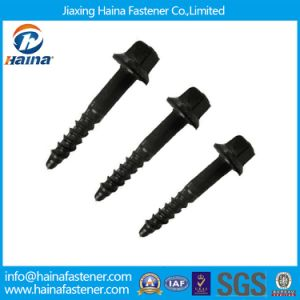 High Strength Screw Spike for Railroad Track Accessories pictures & photos