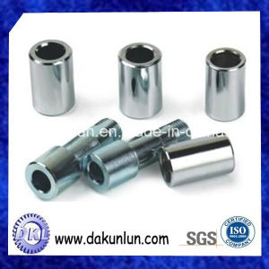 Metal Forging Machinery Stainless Steel Sleeve/Bush