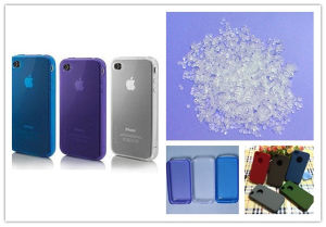 Gainshine TPE Materials for Mobile Phone or Laptop Case