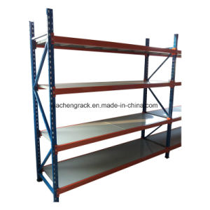 Most Popular China Made Powder Coated Mudium Muti-Lever Rack pictures & photos