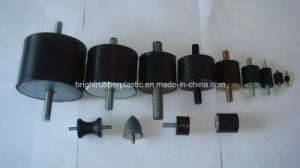 Tool Molded Customized Rubber Buffer pictures & photos