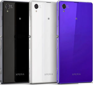 Original Unlocked for Sony Xperie Z1 GSM Phone pictures & photos