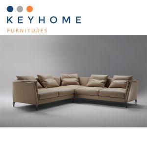 China Italian Design Best Leather Sofa Corner Sofa with High Quality ...