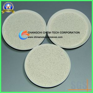 Supply Al2O3 Alumina Beads Used in Painting, Paper Making Industry pictures & photos