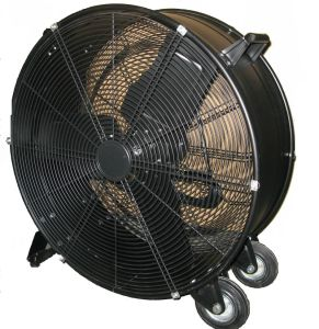 "24"" High Velocity Drum Fan Electric Fan pictures & photos"