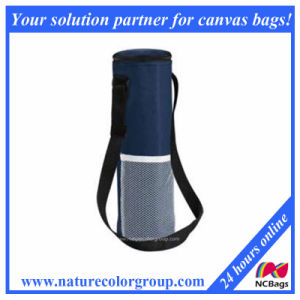 Wine Bottle Cooler Bag for Promotional pictures & photos