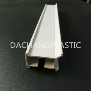 UPVC Extruded Profile for Building pictures & photos