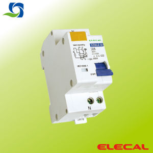 Dz30le-32 Residual Current Operated Circuit Breaker pictures & photos