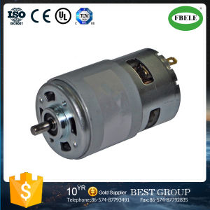 High Power DC Motor, Electric Tools Motor pictures & photos