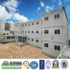 Prefabricated Modular Container Houses