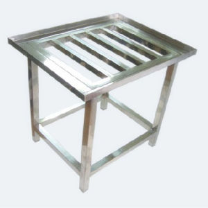 Sheet Metal Frame with Competitive Price (LFAL0138) pictures & photos