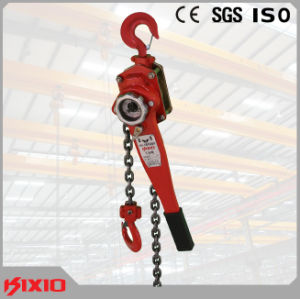 3 Ton Small Manual Hoist Lever Block pictures & photos