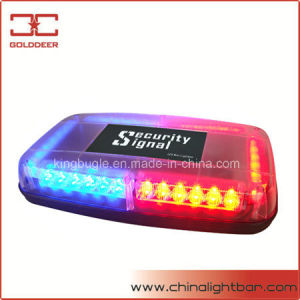 Emergency Vehicle LED Mini Lightbar (TBD0898D-6h) pictures & photos
