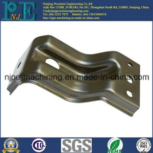 Custom Titanium Alloy Precision Stamping Part