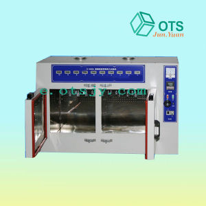 Lasting Adhesive Tester (oven type)