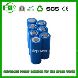26650 Single Cell Cylindrical Lithium Cells (LiFePO4) pictures & photos