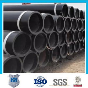 Seamless Medium-Carbon Steel Boiler Tube