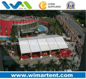 15X25m Aluminum PVC Tent for Events