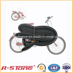 High Quality Butyl Bicycle Inner Tube 18X1.50/1.75 pictures & photos