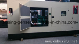330kw/412.5kVA Generator with Vovol Engine / Power Generator/ Diesel Generating Set /Diesel Generator Set (VK33300)