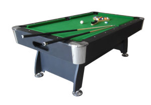 Gentil Best Selling 8FT Billiard Pool Table With Auto Return Ball System