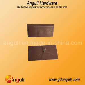 H6204 Plastic Furniture Glide Furniture Hardware pictures & photos
