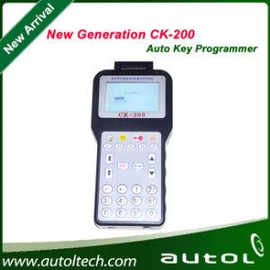 Car Locksmith Tools Inside New Generation Car Locksmith Tools Ck200 Ck200 Auto Key Programmer China