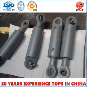 Telescopic Hydraulic Cylinder for Machinery Equipment pictures & photos