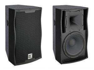 Cvr 400W 12 Inch PA Speaker pictures & photos